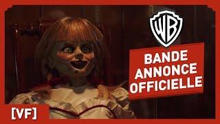 Trailer of Annabelle - La maison du Mal (2019)