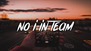 Arizona Zervas   No I In Team (Lyrics  Lyric Video) Prod. 94 Skrt