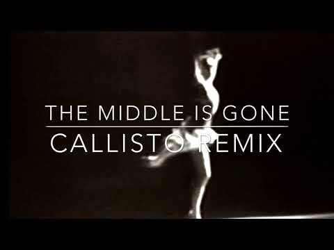 Moby - The Middle Is Gone (Callisto Remix)