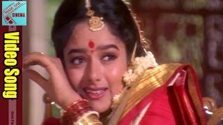 Kadile Kaalamaa Video Song    Pedarayudu Movie    Rajinikanth, Mohan Babu, Soundarya