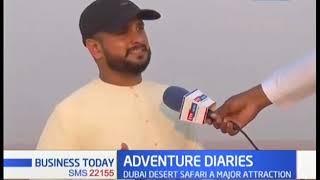 Desert Safari: Kenya can utilize northern circuit | Adventure Diaries