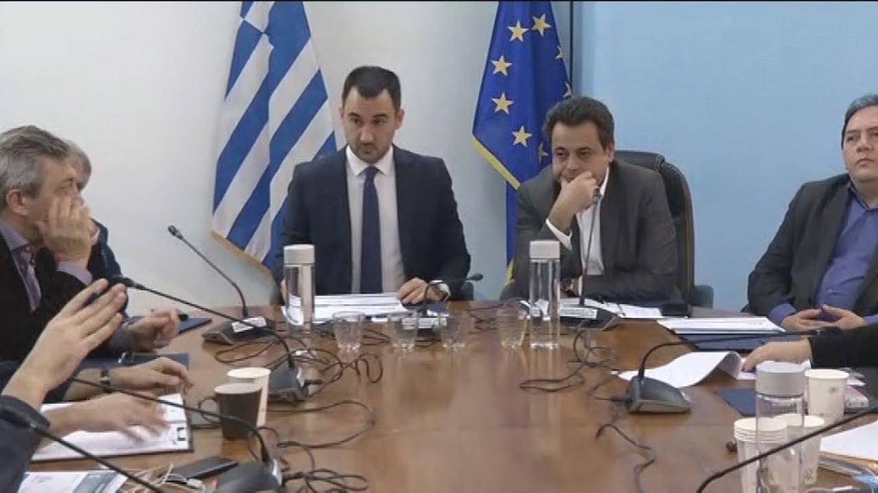 Έργα προϋπολογισμού 2δισ. ευρώ από τα προγράμματα  του «ΦιλόΔημου» για τους δήμους