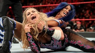 Ups & Downs From WWE RAW (Aug 26)