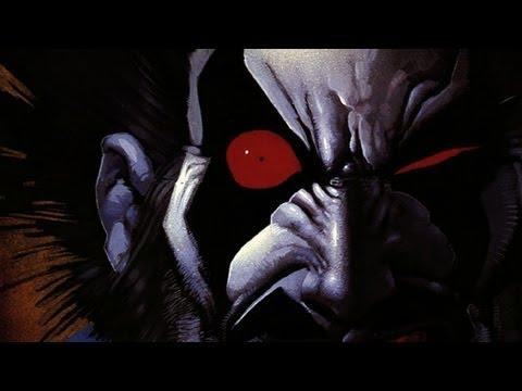 Historie komiksových postav #15: Lobo