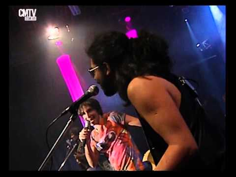 Emmanuel Horvilleur video Mimosa - CM Vivo 2008