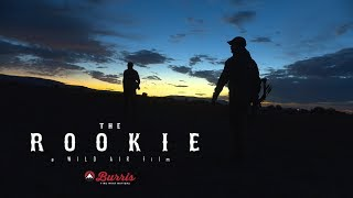 """The Rookie"" Film - Wild Air Films"