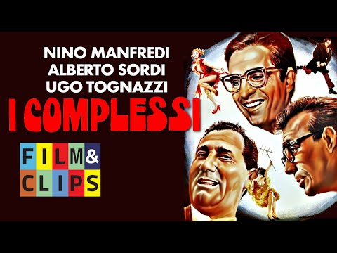 I Complessi - Film Completo Pelicula Completa by Film&Clips