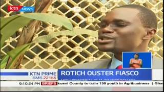 Henry Rotich is the latest member of President Uhuru's cabinet to face impeachment threats