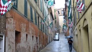 美麗的山城~義大利  托斯卡尼TOSCANA
