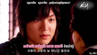 Love   사랑아   Rumble Fish   럼블 피쉬 Faith OST Khmer MV Sileng Kh   YouTube