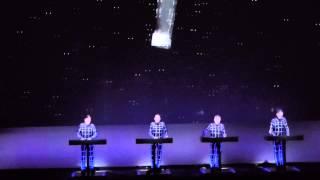 Kraftwerk, Koncerthuset 26 feb 2015, Ohm Sweet Ohm