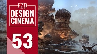 Design Cinema – EP 53 - Illustration & Industrial Design
