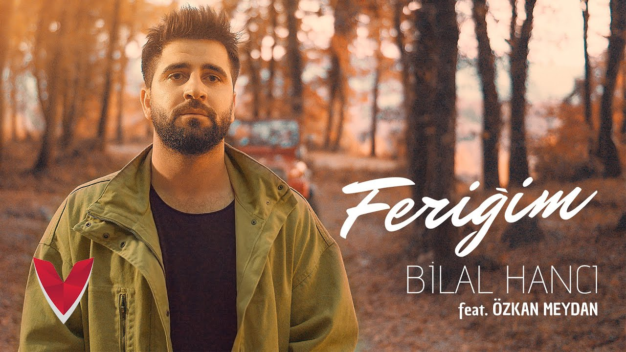 Bilal Hancı ft Özkan Meydan – Feriğim Sözleri