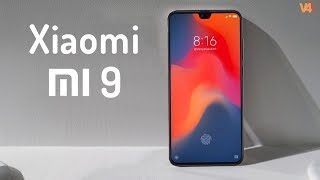 Xiaomi Mi 9 with 48MP Camera, 10GB RAM, 5G, Snapdragon 8150, Features, Specs, Leaks, Launch, Concept