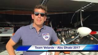 Presentacion Abu Dhabi 2017