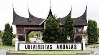 Beberapa Fasilitas di Universitas Andalas
