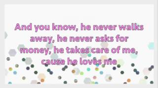 Piece By Piece Idol Version ~ Kelly Clarkson Official Lyrics