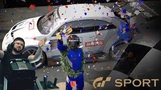 Триумфальный Volkswagen Beetle Gr.3 в онлайне и новые испытания в Gran Turismo: Sport