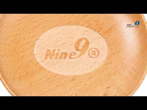 Nine9 Engraving Tool 耐久雕刻刀刻字刀