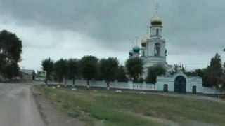 Село спасское ставропольский край рыбалка проезд