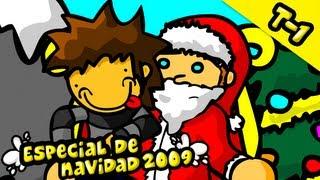 Vete a la Versh - T1, Especial de Navidad 2009