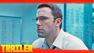 El Contable (2016) Tráiler Oficial #2 (Ben Affleck) Subtitulado