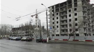 Дом строится, уже 8 этажей  20.03.2017