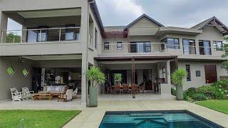 4 Bedroom House for sale in Kwazulu Natal | Durban | Hillcrest | Cotswold Downs Estate  |