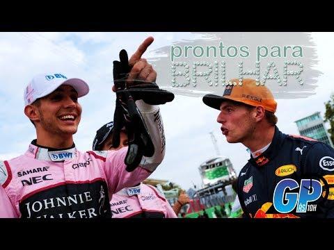 GP às 10: 'Next Generation': quem são os futuros campeões da F1?