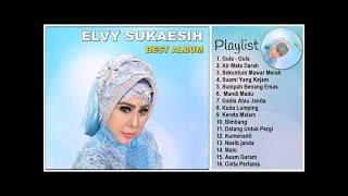 Elvy Sukaesih  Full Album - Pilihan Lagu Terbaik Elvy Sukaesih || Best Audio