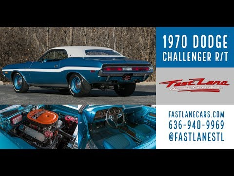 1970 Dodge Challenger Ask About Free Shipping!: 1970 Dodge Challenger R/T Performance Built 440 6-Pack V8 and 4 Speed