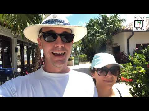 Our trip to Sandals Grenada!  Our number 1 ranked resort!