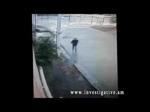 Բացահայտ հափշտակություն փողոցում (տեսանյութ)