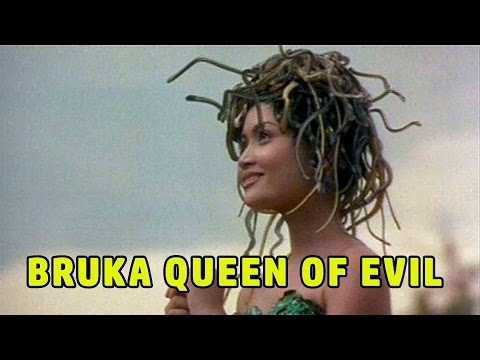 Wu Tang Collection - Bruka Queen Of Evil