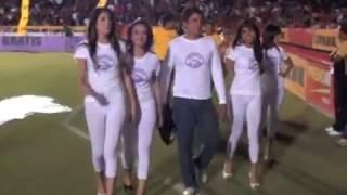 Publisport presenta: edecanes el Bayo en Veracruz  2010.m4v