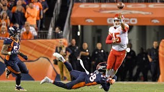 Chiefs vs. Broncos: SHOWTIME AT MILE HIGH
