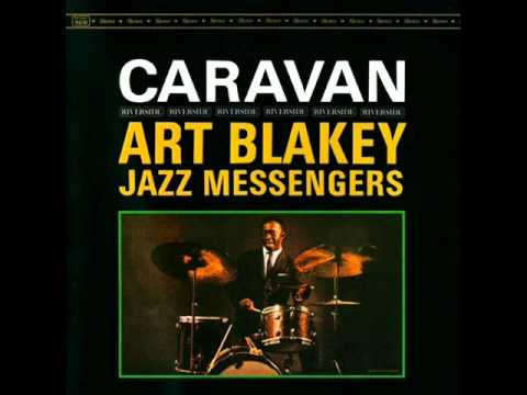 Art Blakey & the Jazz Messengers - This Is for Albert