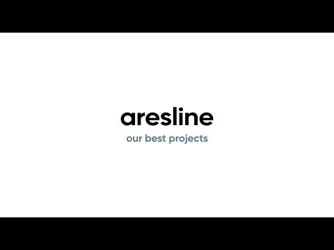 Aresline best projects