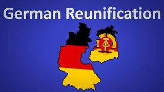 German Reunification Explained
