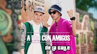 Chocolate (Audio) - De La Calle feat. Atrevi2 (Video)