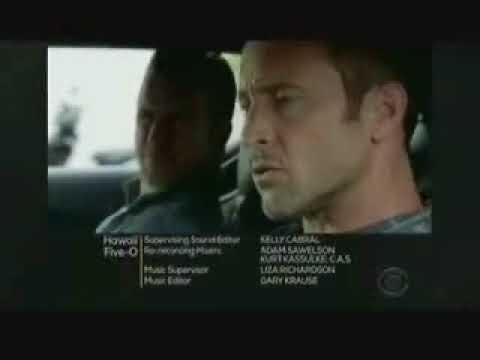 Hawaii Five-0 8.03 (Preview)