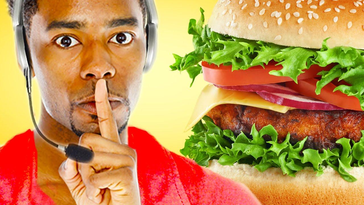 15 Secrets McDonald's Employees Won't Tell You thumbnail