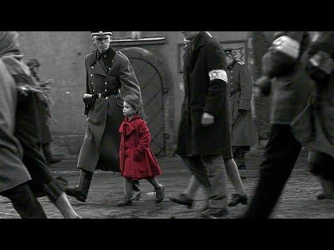 Co znamená červená ve filmu