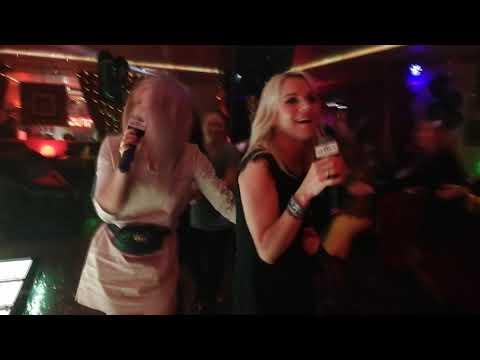 Un locale notturno di video di sesso di Mosca