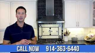 preview picture of video 'Kitchen Remodeling Company Owner in White Plains NY (914) 363-6440'