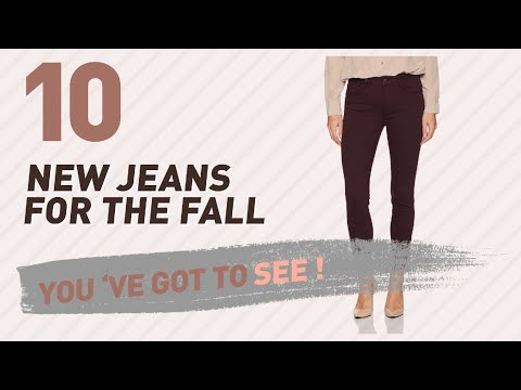 Mavi Women's Jeans // New & Popular 2017