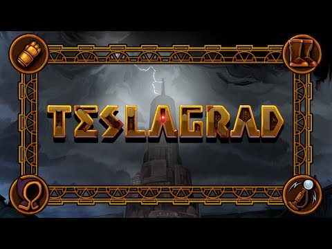Teslagrad  Launch Trailer thumbnail