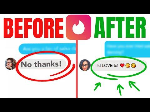 5 Beginner Tinder Mistakes To Avoid