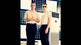 Hurts - Blood, Tears and Gold