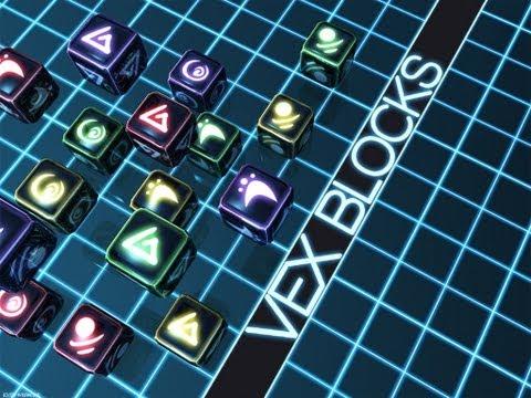 Video of Vex Blocks